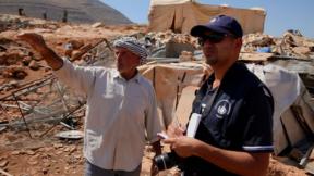Territori Palestinesi Occupati: gli insediamenti israeliani dovrebbero essere classificati come crimini di guerra, secondo il Relatore Speciale delle Nazioni Unite