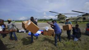 Gli aiuti umanitari ad Haiti devono rispettare i diritti umani