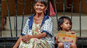 ILO World Social Protection Report 2020-2022