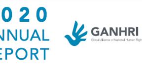 GANHRI, Report annuale 2020