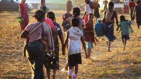 Il Comitato ONU per i diritti del fanciullo sulla crisi in Myanmar