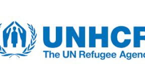 Logo UNHCR Italia