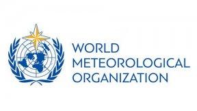 Logo Organizzazione Meteorologica Mondiale (WMO)