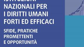 FRA: Istituzioni Nazionali per i Diritti Umani forti ed efficaci, sfide, pratiche promettenti e opportunità