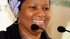 Phumzile Mlambo-Ngcuka, Direttore Esecutivo di UN Women