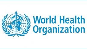 Logo Organizzazione Mondiale della Sanità - WHo