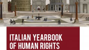 Italian Yearbook of Human Rights, generic cover