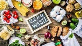 Zero waste foto contro gli sprechi alimentari