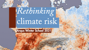 Arqus winter school 2021 immagine