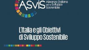 Rapporto ASviS 2020 - copertina