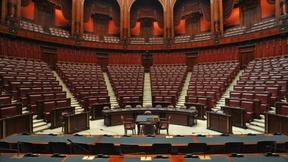Emiciclo della Camera dei Deputati