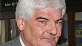 Kevin Boyle, uno dei più noti e prestigiosi giuristi per i diritti umani, avvocato e professore.