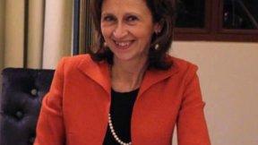 Carla Garlatti, nuova presidente dell'Autorità Garante per l'infanzia e l'adolescenza.