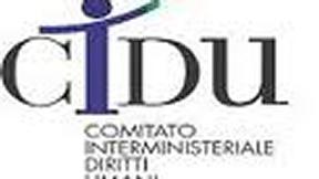 Comitato Interministeriale per i Diritti Umani