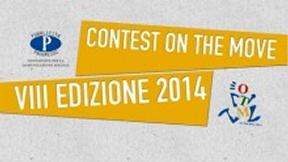 Logo Contest on the move 2014