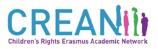 Children's Rights European Academic Network