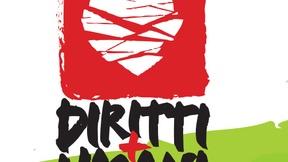 Logo Diritti+Umani 2014. Immagini, documenti e storie sui diritti umani in Italia e nel mondo