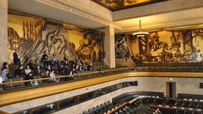 Viaggio di studio a Ginevra per gli studenti della Laurea magistrale in diritti umani (19-23 maggio 2013)