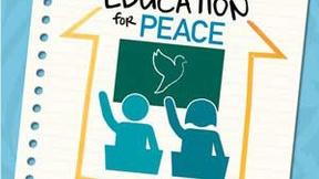 Manifesto della Giornata internazionale della Pace 2013