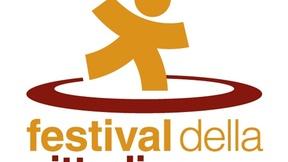 Logo Festival della Cittadinanza, Padova