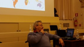 Dr. Giampiero Griffo, European Disability Forum