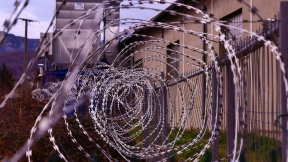 Guantanamo camp