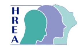 Logo dell'associazione formato da tre profili di persona sovrapposti