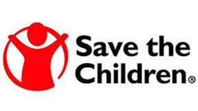 Logo di Save The Children Italia