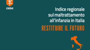 Regional index on child maltreatment in Italy 2020