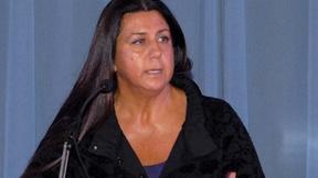 Marialuisa Coppola interviene in occasione della Terza Conferenza Regionale su pace, diritti umani e cooperazione allo sviluppo (LR 55/1999), Vicenza, 18-19 ottobre 2007