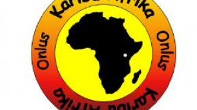 Logo Karibu Afrika Onlus