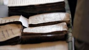 Testi accademici presso l'istituto superiore di studio e ricerca islamica a Timbuctù