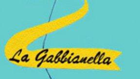 Logo La Gabbianella Onlus