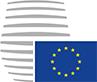 Logo Consiglio dell'Unione Europea - sito web