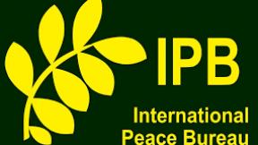 Logo International Peace Bureau