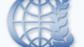 Logo del Centro Diritti Umani di Poznań