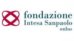 Logo Fondazione Intesa Sanpaolo Onlus
