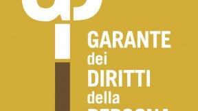 Logo del Garante dei diritti della persona della Regione del Veneto