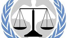 Logo del Tribunale penale internazionale per il Ruanda