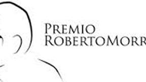 Logo premio giornalistico Roberto Marrone