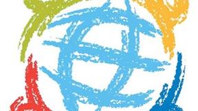 logo giornata internazionale della solidarietà umana