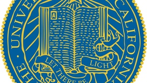 Logo of the University of California
