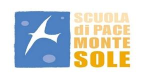 Logo Scuola di Pace di Monte Sole