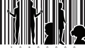 Logo OSCE Lotta alla tratta di esseri umani
