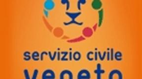 Logo del Servizio Civile Regionale del Veneto