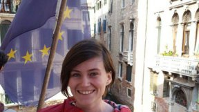 Rosemary Burnham (UK), MA Degree Programme in Human Rights and Multi-level Governance student