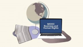 MOOC Business and Human Rights