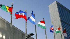 International Day of Multilateralism and Diplomacy for Peace 24 April