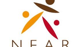 Logo del Progetto NEAR - Netork Antidiscriminazioni Razziali
