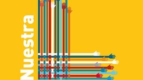 """Immagine di copertina del Rapporto """"Nuestra Democracia"""", UNDP-OSA, 2010"""
